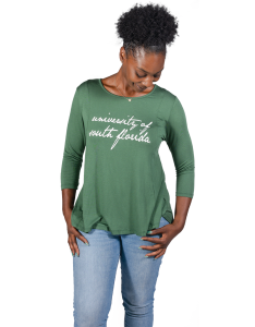 Women's Thelma 3/4 Sleeve